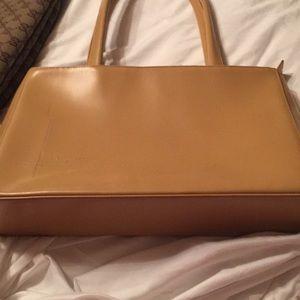 Make offer! Salvatore Ferragamo  large hangbag